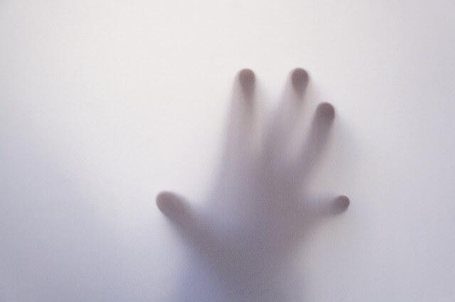 Немного о страхах или фобиях