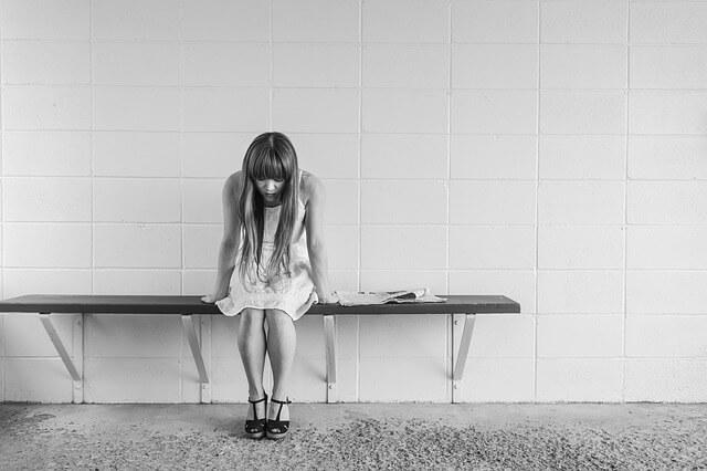 О депрессии