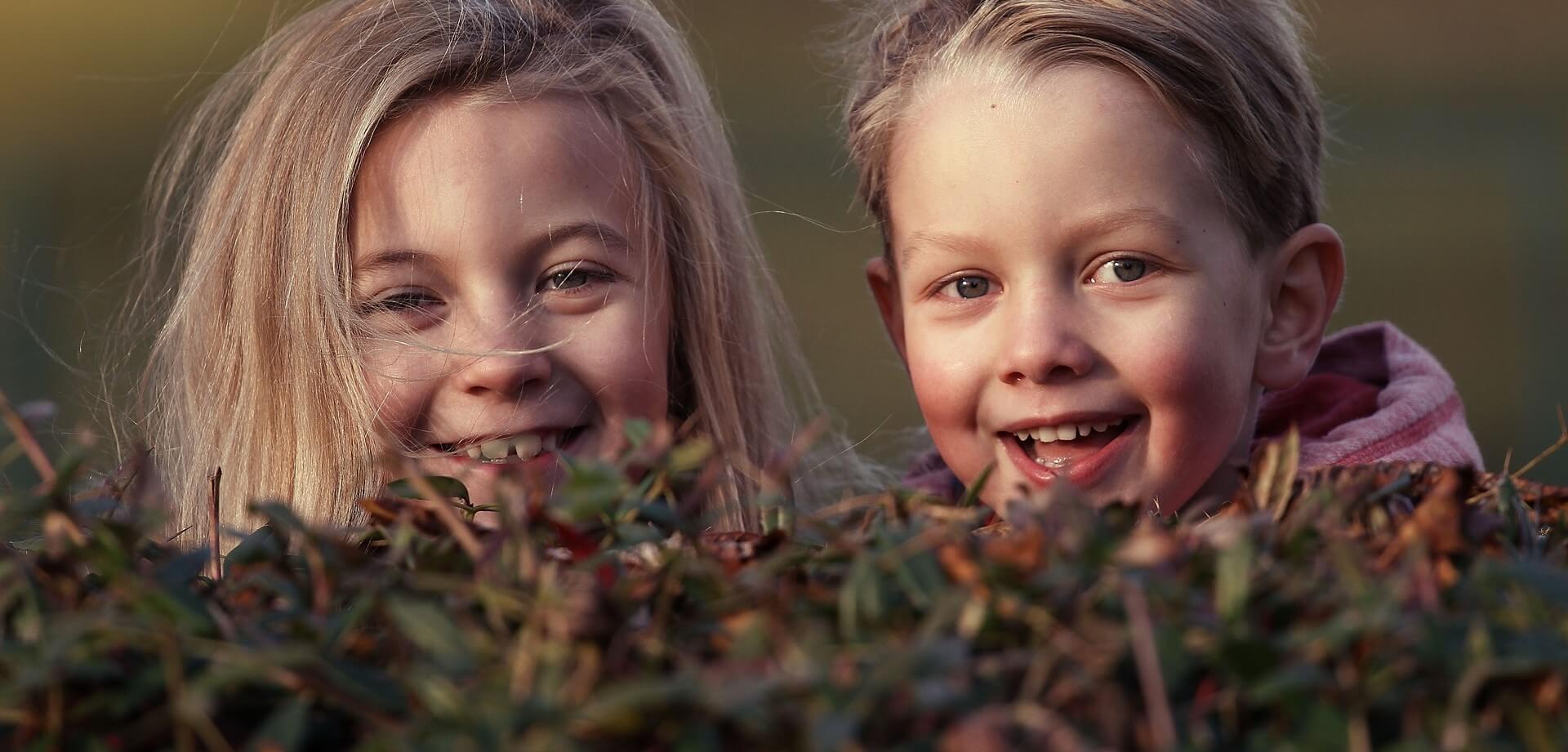 Évaluation psychologique enfants